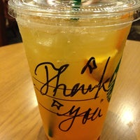 Photo taken at Starbucks by Yoshikazu I. on 8/27/2013