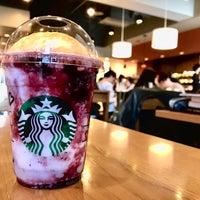 Photo taken at Starbucks by Yoshikazu I. on 5/2/2017