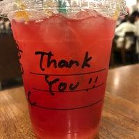 Photo taken at Starbucks by Yoshikazu I. on 5/16/2017