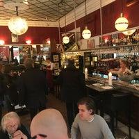 Photo taken at Hellerup Klub Brasserie by Stein O. on 12/15/2017
