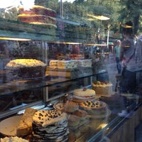 Photo taken at Chez Le Boulanger by Tiziana S. on 8/3/2014