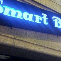 Photo taken at Smart Bar by Maurilio M. on 10/29/2012