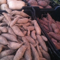 Photo taken at West End Farmers Market by Nicole G. on 9/16/2012