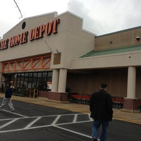 The Home Depot - Landmark - Van Dorn - 16 tips from 1820 visitors
