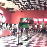 Photo taken at Tinseltown Theaters by Wilfred T. on 12/23/2012