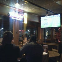 Photo taken at Applebee's by Wilfred T. on 1/21/2013
