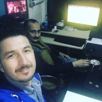 Photo taken at baho internet cafe by Ataseven on 6/3/2017