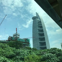 Photo taken at TM Tower by Mohamad Alif Hazwan R. on 5/30/2017