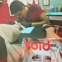 Florida Velvet Tattoo & Piercing