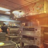Photo taken at Townies Pizzeria by Matthew M. on 6/5/2013