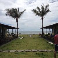 Photo taken at Beach Break hotel by Lalo A. on 11/2/2013