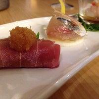 Photo prise au Sushi of Gari Tribeca par Nob S. le1/31/2013