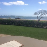 Photo taken at Oasis On The Beach by Amanda H. on 11/11/2013