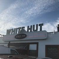Photo taken at White Hut by Karen P. on 11/9/2017