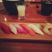 Photo prise au Akiko's Restaurant & Sushi Bar par Lisa S. le10/21/2012
