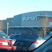 Photo taken at Walmart Supercenter by Joe S. on 1/4/2013