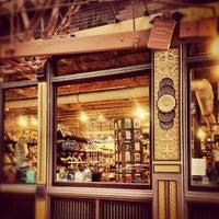 Photo taken at Sandmeyer's Bookstore by Daniel S. on 9/29/2012