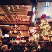 Photo taken at Miller's Pub by Daniel S. on 12/17/2012