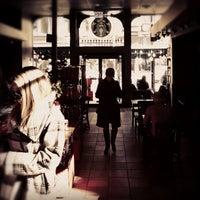 Photo taken at Starbucks by Daniel S. on 11/13/2012