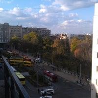 Photo taken at Chillton 2 by büşra t. on 10/18/2013