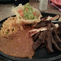 Photo taken at Mamacita's Mexican Restaurant by Michelle C. on 2/28/2013