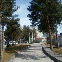 Photo taken at D.S.İ Erzurum Bölge Müdürlüğü by Uğur S. on 4/4/2016