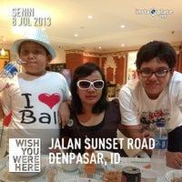 Foto tomada en Bali Brasco Spa & Reflexology por Rika D. el 7/8/2013