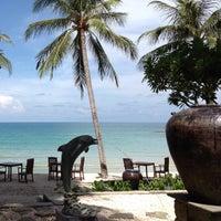 Photo taken at Samui Paradise Chaweng Beach Resort and Spa by Ilya L. on 5/9/2013