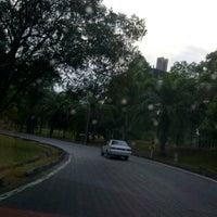Photo taken at Flyover Jln T.Razak / Datin Halimah by ɹɐnuɐ ıɹzə on 7/31/2013