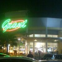 Photo taken at Giant Hypermarket by ɹɐnuɐ ıɹzə on 4/19/2013