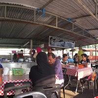Photo taken at Warung by ɹɐnuɐ ıɹzə on 9/28/2014