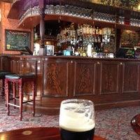 Photo taken at Fitzroy Tavern by Michael K. on 6/2/2013