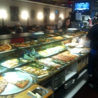 Photo taken at Centre Pizzeria by Michael K. on 9/15/2012