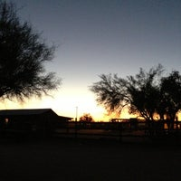 Photo taken at MacDonald's Ranch by Amy V. on 12/8/2012