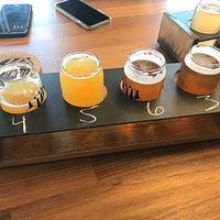 Снимок сделан в Beer on the Wall пользователем Jason G. 8/30/2018