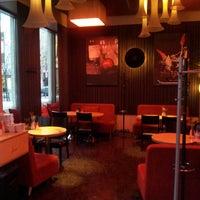 Photo taken at Baras O'Lounge by Sigita V. on 3/4/2013