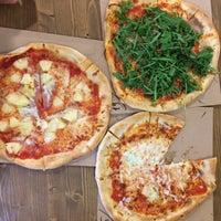 Foto scattata a Pizza Manufaktura da Frain F. il 7/23/2017