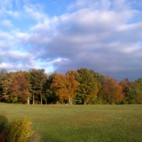 Photo taken at Eastwoods Country Club by Steve C. on 10/1/2012