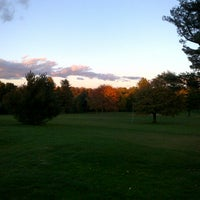 Photo taken at Eastwoods Country Club by Steve C. on 10/12/2012