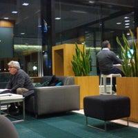 Photo taken at Novotel Amsterdam City by Golfi Y. on 12/3/2012