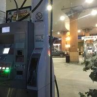 Photo taken at Safeway Fuel Station by Klodjana D. on 4/22/2016