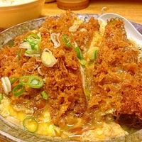 Снимок сделан в 洋食工房 パセリ пользователем Coco3n @. 1/30/2014