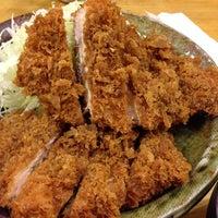 Снимок сделан в 洋食工房 パセリ пользователем Coco3n @. 11/13/2013