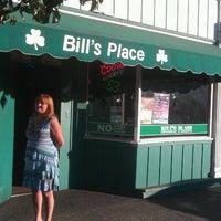 7/23/2014에 Joseph Michael S.님이 Bill's Place에서 찍은 사진