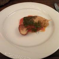 Das Foto wurde bei Mazza Restaurant von volkermampft am 3/15/2014 aufgenommen