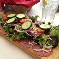 Photo taken at Pignetti's Italian Restaurant by Jennifer G. on 4/29/2013