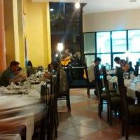 Photo taken at Restaurante Brasil Tropical by Darlan frança g. on 2/14/2014