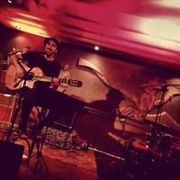 Foto tomada en Café Berlin por Jonatan B. el 9/19/2013
