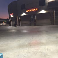 Photo taken at Valero Car Wash - Shea & 74th Street by Roland T. on 12/15/2017
