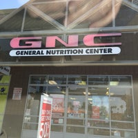 Photo taken at GNC by Roland T. on 5/26/2016